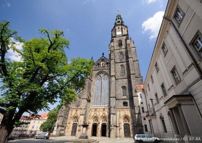 Policja Świdnica: Ślubowanie nowo przyjętych policjantek i policjantów
