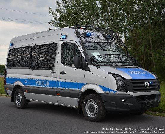 Policja Świdnica: Śmiertelne zdarzenie drogowe z udziałem motocyklisty