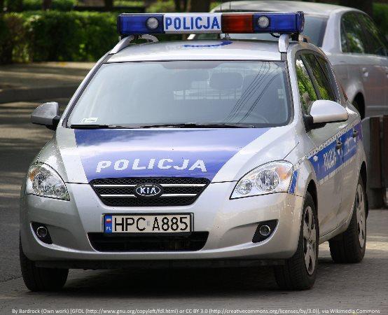 Policja Świdnica: Długi majowy weekend trwa. Świdniccy Policjanci przypominają jak uniknąć kradzieży mieszkaniowych