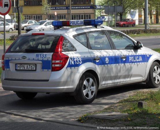 Policja Świdnica: Bezpieczny Autobus. Bezpieczna Podróż -KONTROLE AUTOKARÓW
