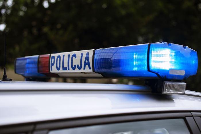 """Policja Świdnica: 106 km/h na """"pięćdziesiątce"""""""