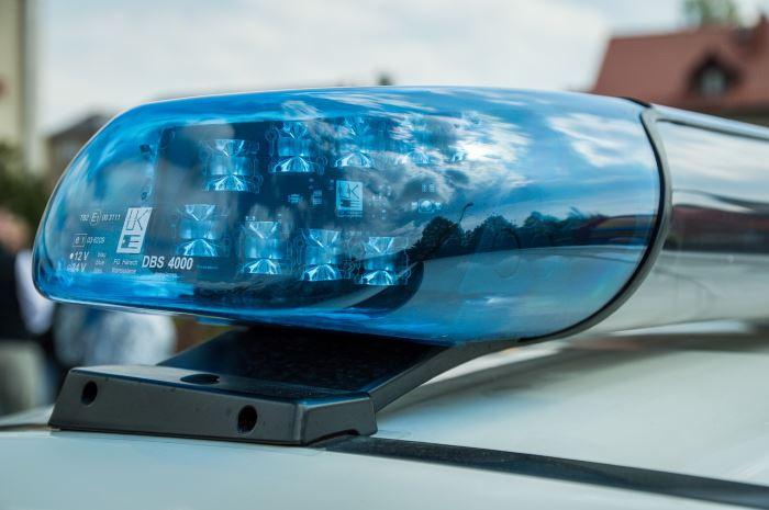 Policja Świdnica: Nie korzystał z maseczki w sklepie, okazało się, że jest poszukiwany
