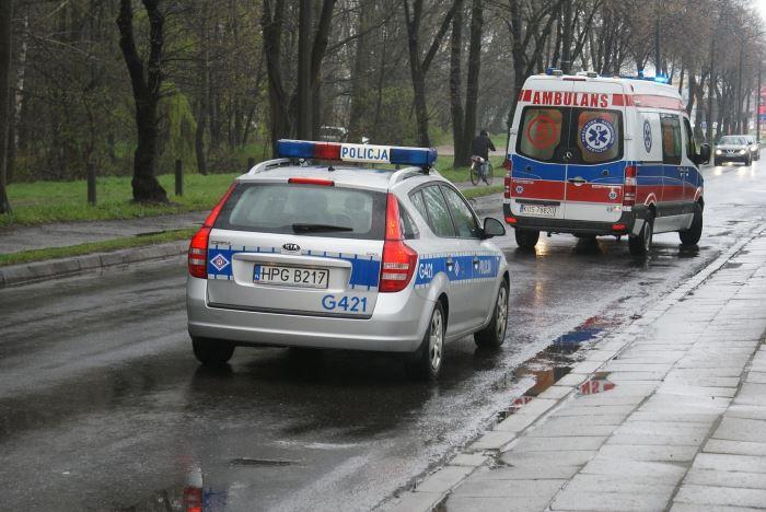 Policja Świdnica: KOMUNIKAT. Zatrzymani w związku z czynną napaścią na funkcjonariuszy